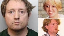 'So I strangled her': Chilling moment double murderer Gary Allen casually confesses to killing sex worker