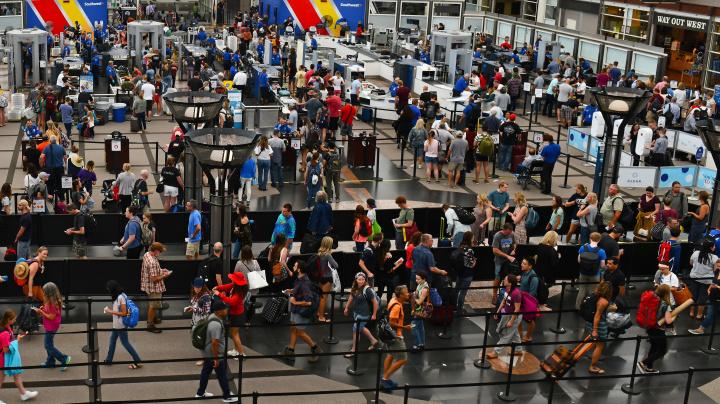 Airline can't meet demand, cancels hundreds of flights