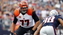Rams admit Greg Robinson draft mistake, give huge deal to new left tackle Andrew Whitworth