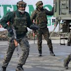 Four Indian soldiers killed in clash with Kashmir militants