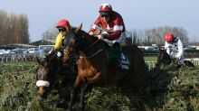 O'Leary calls off Tiger Roll's tilt at Grand National history