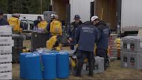 Death Toll Expected to Rise in Washington Mudslide