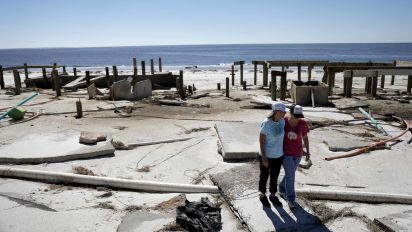 More victims identified in hurricane recovery effort