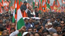India's ruling party picks new president as challenges mount