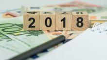 Steueränderungen in 2018