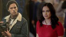 ¡Secreto desvelado! Estos dos actores de Riverdale tuvieron problemas con el sudor durante la prueba de casting
