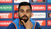 """Delhi, We Need to Talk"": Virat Kohli Gets Real About Pollution"