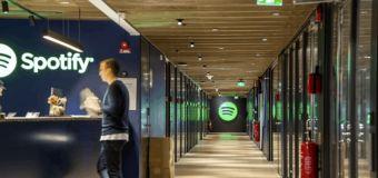 串流音樂巨頭Spotify值得現在買入?