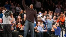 NBA: Knicks great Ewing out of hospital after positive COVID-19 test