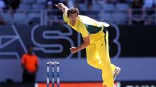 Mitchell Starc eyes Champions Trophy comeback