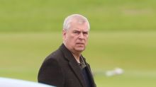 Prince Andrew 'subjecting' Epstein victims to 'torture test' by not speaking out, says lawyer