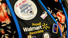 How Walmart's $1-a-day college benefit helps create a 'highly engaged' workforce