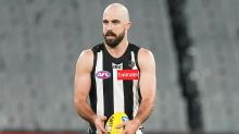 Sidebottom sorry, commits to charity work