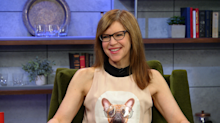 'Stay'-ing power: Lisa Loeb reflects on her 25 years in the public eye