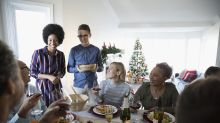 How modern families are celebrating their diversity during the holidays