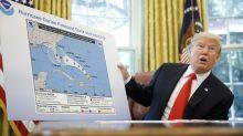 Hurricane Dorian Targets Georgia, Possible Landfall in Carolinas