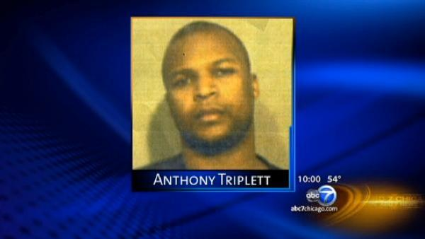 Cable TV repairman Anthony Triplett found guilty in 2006 murder case