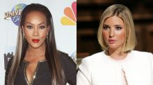 Vivica A. Fox on Ivanka Trump's 'insulting' comment: 'She thought she was complimenting us'