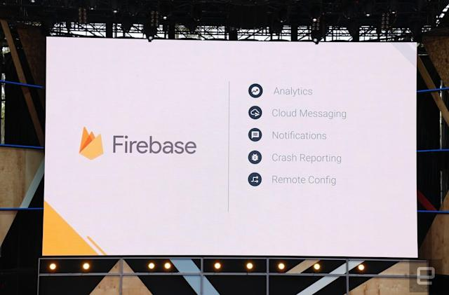 Google gives devs more tools to build and maintain their apps