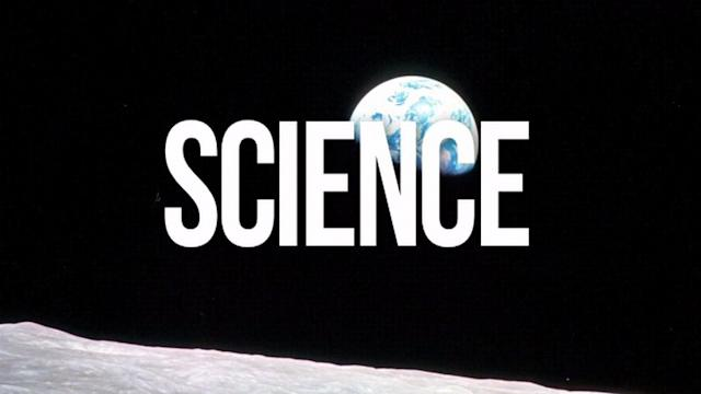 `Science` named word of the year