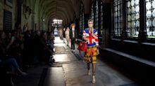 Gucci Makes History With Latest Show Venue