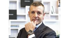 Nicola Andreatta, the CEO of Roger Dubuis, watches on hyper horology, partnering with Lamborghini and more