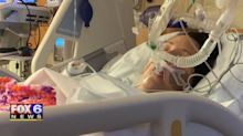 Single mom who vaped for only 6 weeks is hospitalized, placed in medically induced coma
