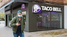 Taco Bell suffers menu shortages amid supply chain woes
