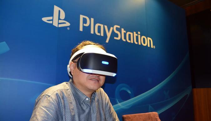 Shuhei Yoshida on China and why PlayStation can never go Home again