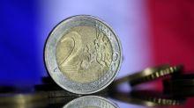 Crecimiento en zona euro se ralentiza en marzo por un euro fuerte y clima frío: PMI