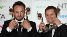 Ant and Dec have exciting news despite difficult year