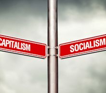 Socialists Need To Fight For Economic Change -- Not Just Another Version Of Capitalism