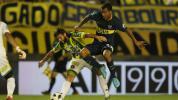 Tevez puso primera: cómo fue el debut de Carlitos en Boca