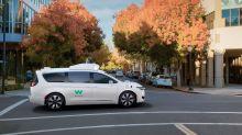 More companies logging more autonomous miles in California