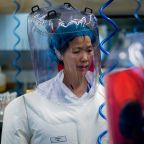 Top Chinese virologist dismisses theory Covid leaked from Wuhan lab as 'filth on an innocent scientist'