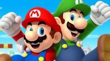 """""""Mario Bros."""" jumping to big screen again"""