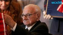 Holocaust Hero Who Saved Hundreds of Children Passes Away