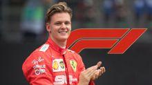Mick Schumacher fordert Hamilton heraus