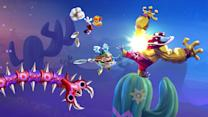 Rayman Legends 'Mariachi Madness' Trailer