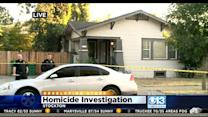 Man Killed After Fight At Stockton Home