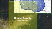 Nomad Royalty Company Acquires a Royalty on the Blackwater Gold Project in Canada