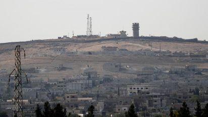 """Siria: """"Lasciate che i curdi si difendano da sé"""""""