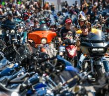 Sturgis Motorcycle Rally may have helped spread coronavirus across Midwest