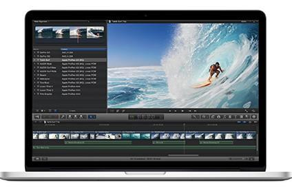 """ABC News on new MacBook Pro: """"The one to own"""""""