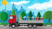 Waste Management (WM) Beats on Q4 Earnings, Misses Revenues