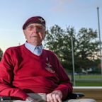 Arnhem veteran, 97, set to parachute into city as part of memorial display 75 years on