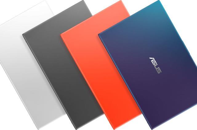 ASUS' midrange VivoBook line gets a few new additions