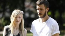 Charlie Gard's 'own best interest' is to stay alive
