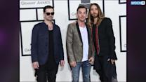 Shannon Leto -- Jared's Brother Busted For DUI