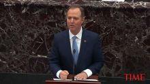 Adam Schiff's Closing Remarks at Impeachment Trial Disturbs Some GOP Senators